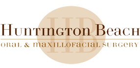 Huntington Beach Oral & Maxillofacial Surgery Center Logo